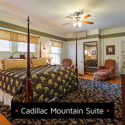 cadillac mountain suite