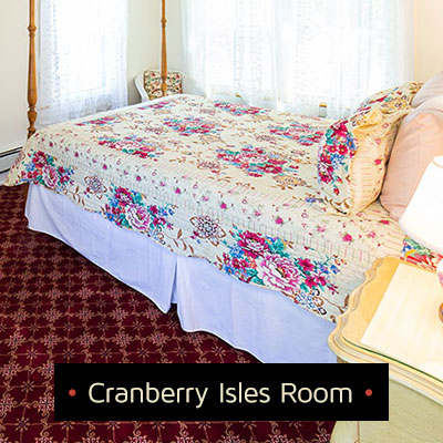 cranberry isles room