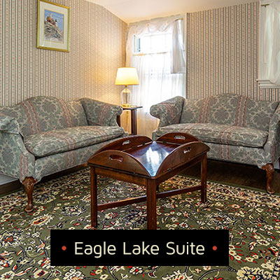 eagle lake suite
