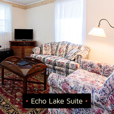 echo lake suite