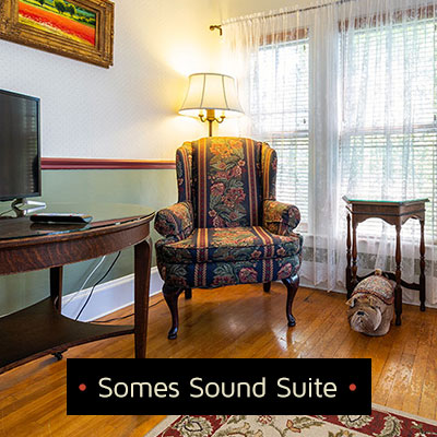 somes sound suite